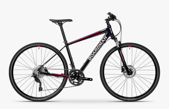 Boardman Hybrid Bikes | Boardman Bikes