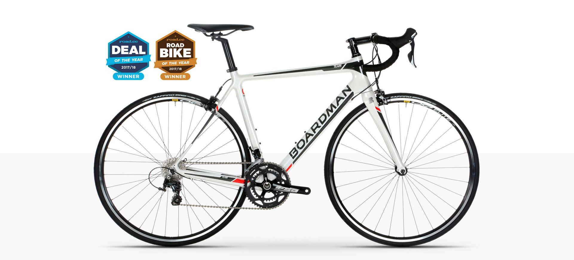 Boardman Road Team Carbon Road Bikes | Boardman Bikes
