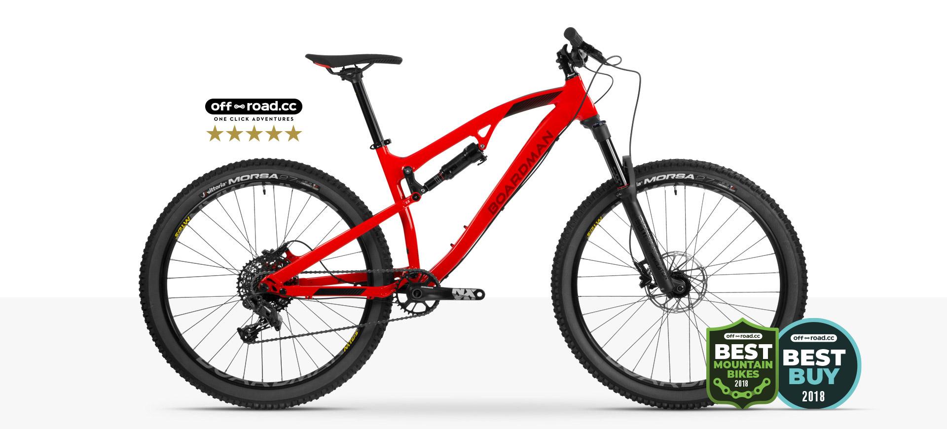 aeaefeb9a9f MTR 8.9. $0.00 Purchase Here. Boardman MTR 8.9 Mountain Bike ...