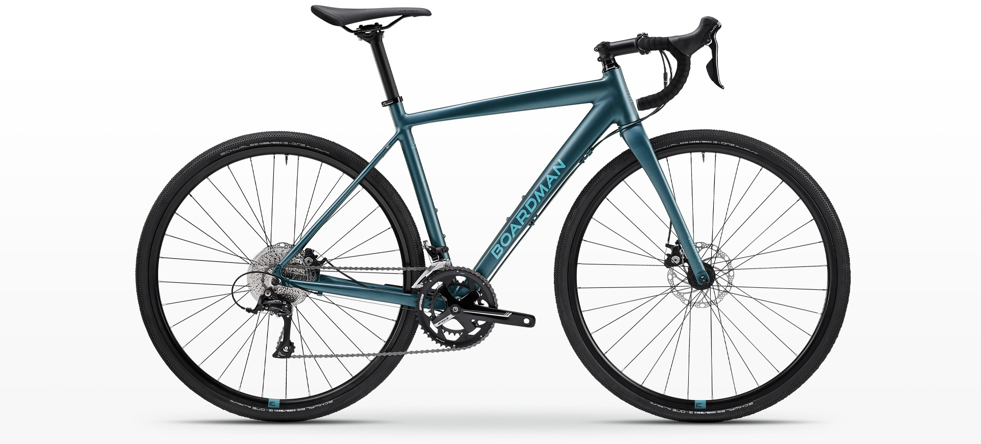 Boardman ADV 8.6 Womens Adventure Gravel Bike
