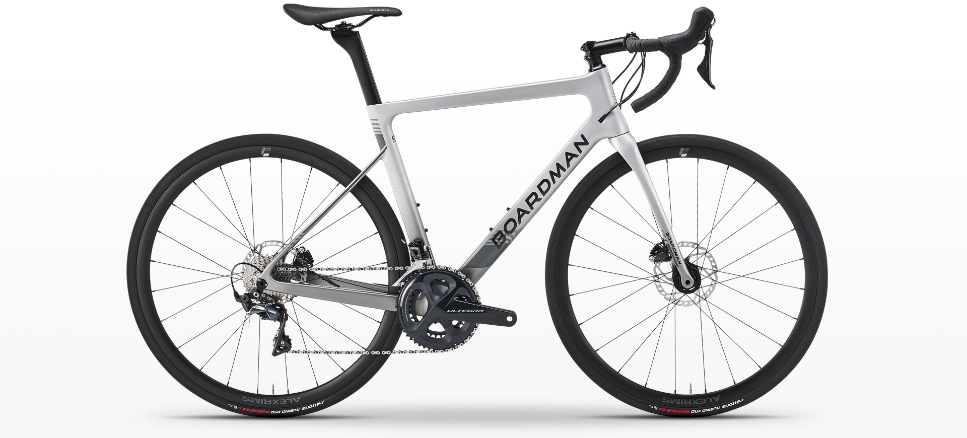 Boardman SLR 9.2 Disc brake road bike gallery image