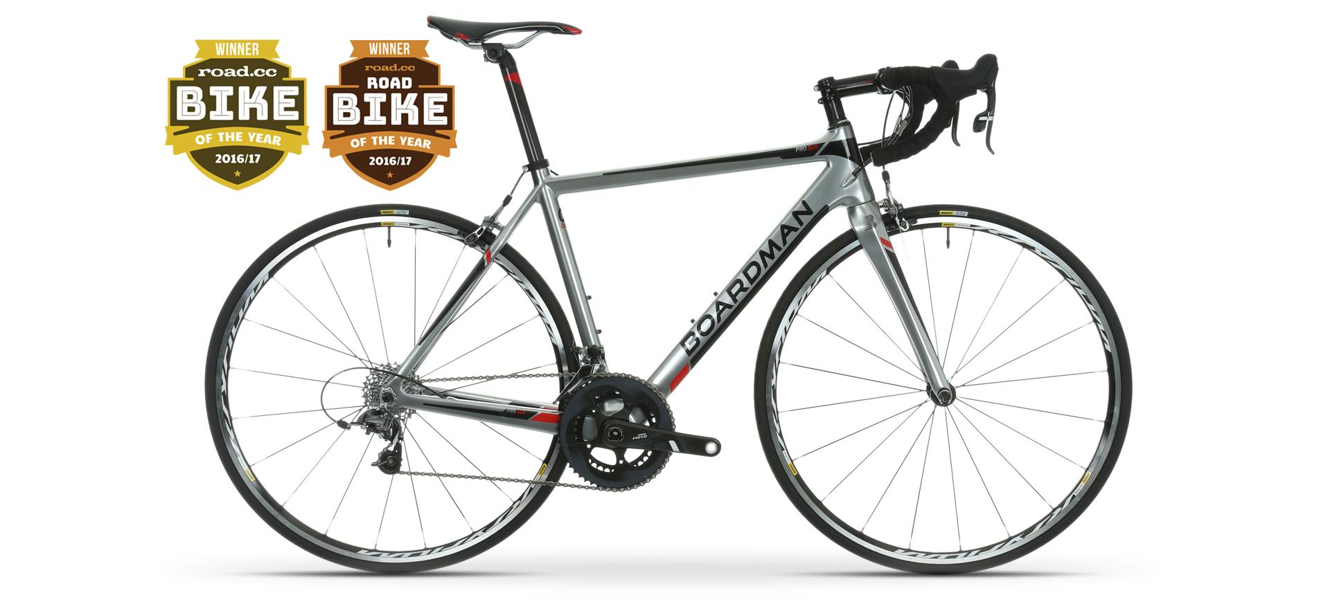 Boardman Road Pro Carbon SLR | Boardman Bikes